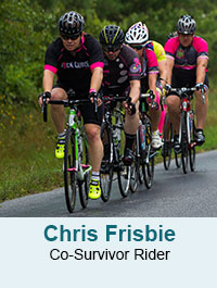 Chris Frisbie